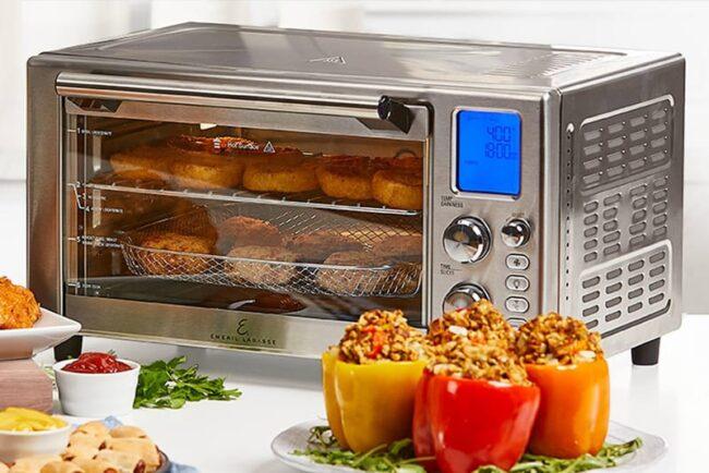 Emeril Lagasse Power Air Fryer 360 Review